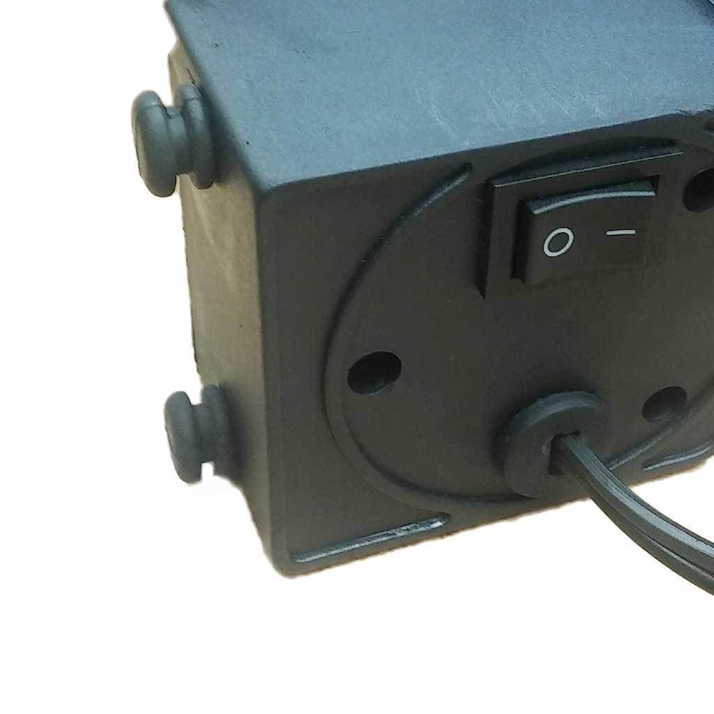 Rubber Machine Feet 35 Portable air compressor, Air