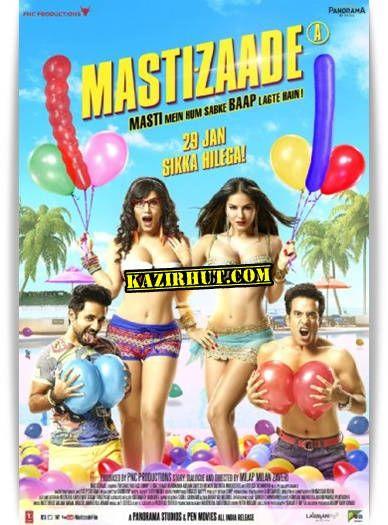 hindi film mastizaade mp3 songs