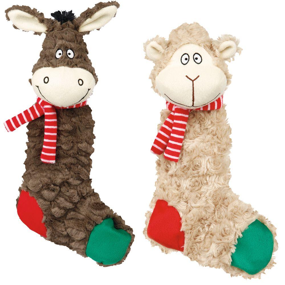 Socken-Spielzeug #xmas #weihnachten #geschenke #geschenkideen #hund ...