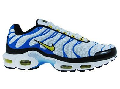 differently c4f40 af040 Nike Air Max Plus TXT TN Tuned Men's Trainers: Amazon.co.uk ...