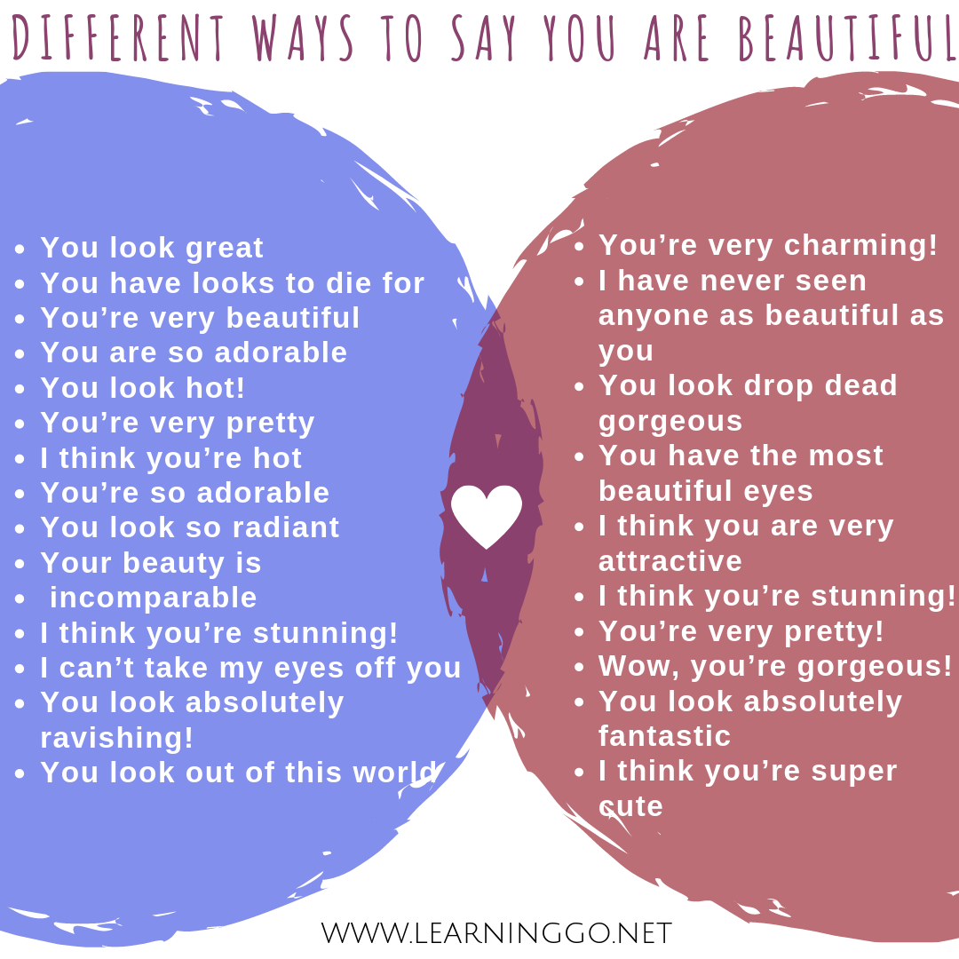 How to say absolutely beautiful in spanish