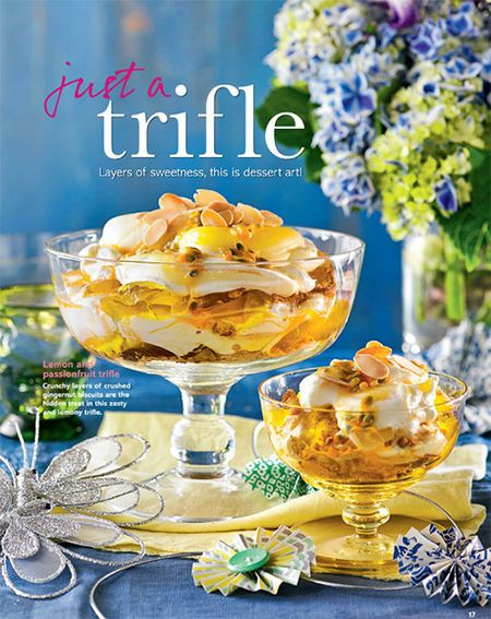 04a88fcc364b7f88bf558a8886f0971d - Better Homes And Gardens Christmas Trifle