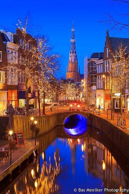 Amsterdam  -  Bas Meelker
