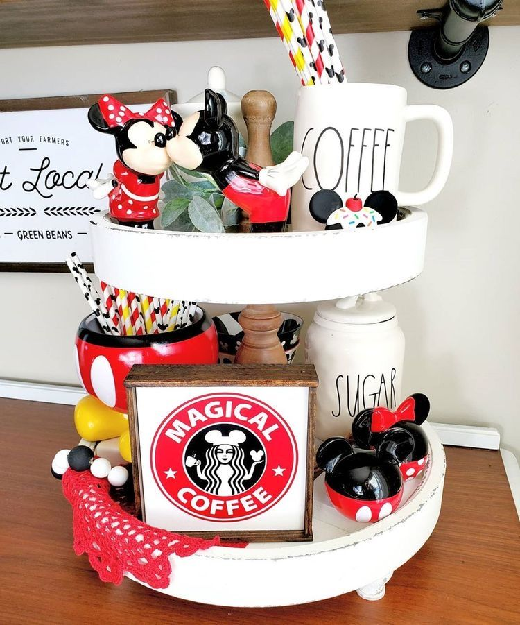 Pin On Everything Mickey Home Decor