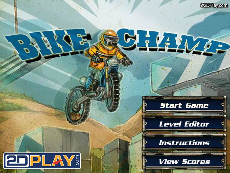 Bike Champ Games Play Game Online Games Racing Games