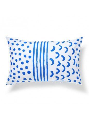 Canopy Pillow Case Pair - Classic Blue  sc 1 st  Pinterest & Canopy Pillow Case Pair - Classic Blue | Pillows | Pinterest ...