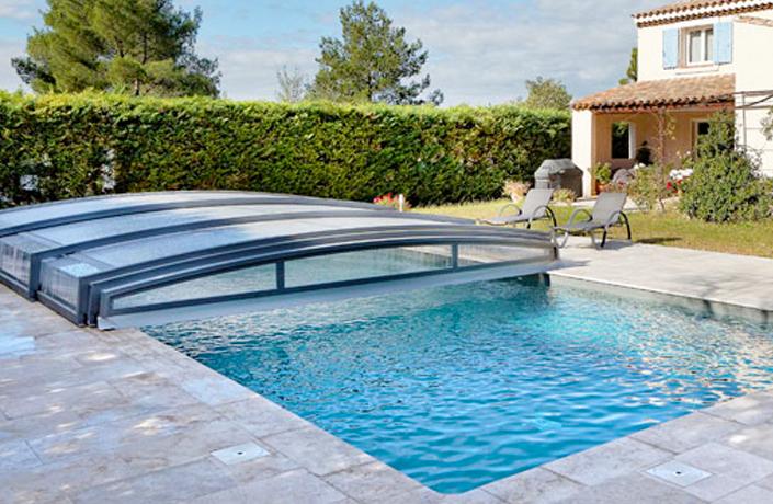 Telescopic Pool Enclosures Swimming Pool Enclosures Pool Buildings Building A Pool Swimming Pool Enclosures Pool Cover