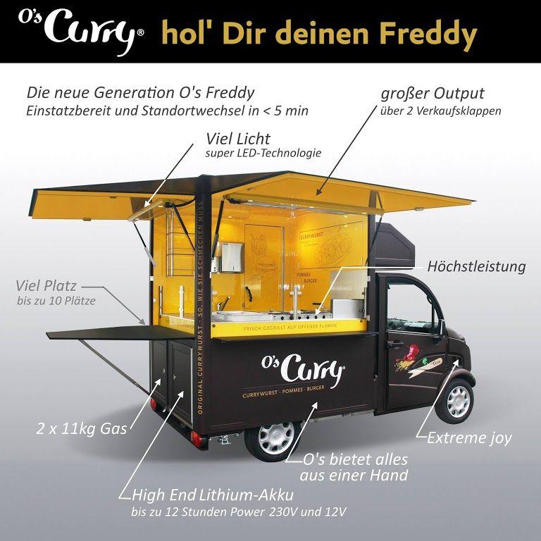 freddy foodtruck o 39 s foodtruck verkaufswagen. Black Bedroom Furniture Sets. Home Design Ideas