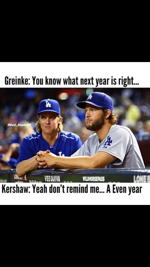 Funny Dodger Meme Sfgiants We Get Even 2016 Sf Giants Dodgers