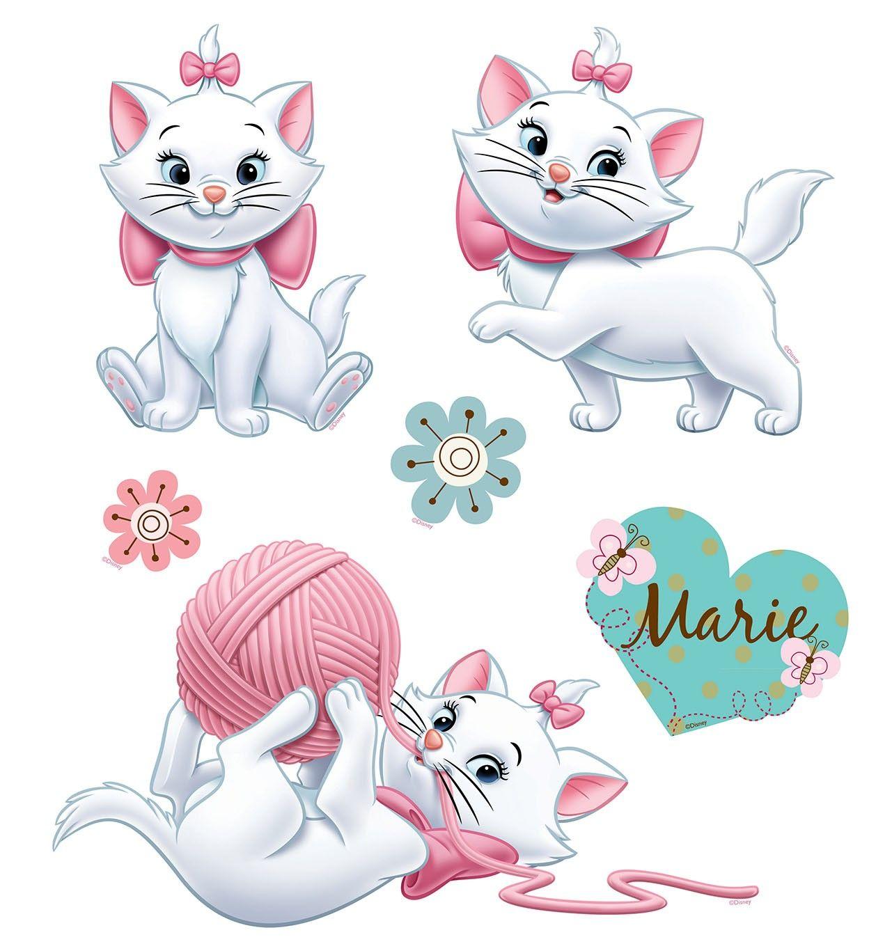Disney Marie