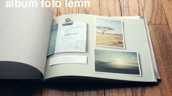 Amintirile împodobesc mai întâi singurătatea, apoi o despoaie album-personalizat.pusculita.ro