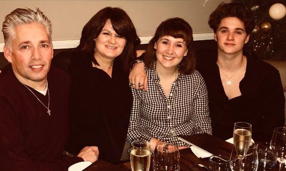 My lovely vamps family