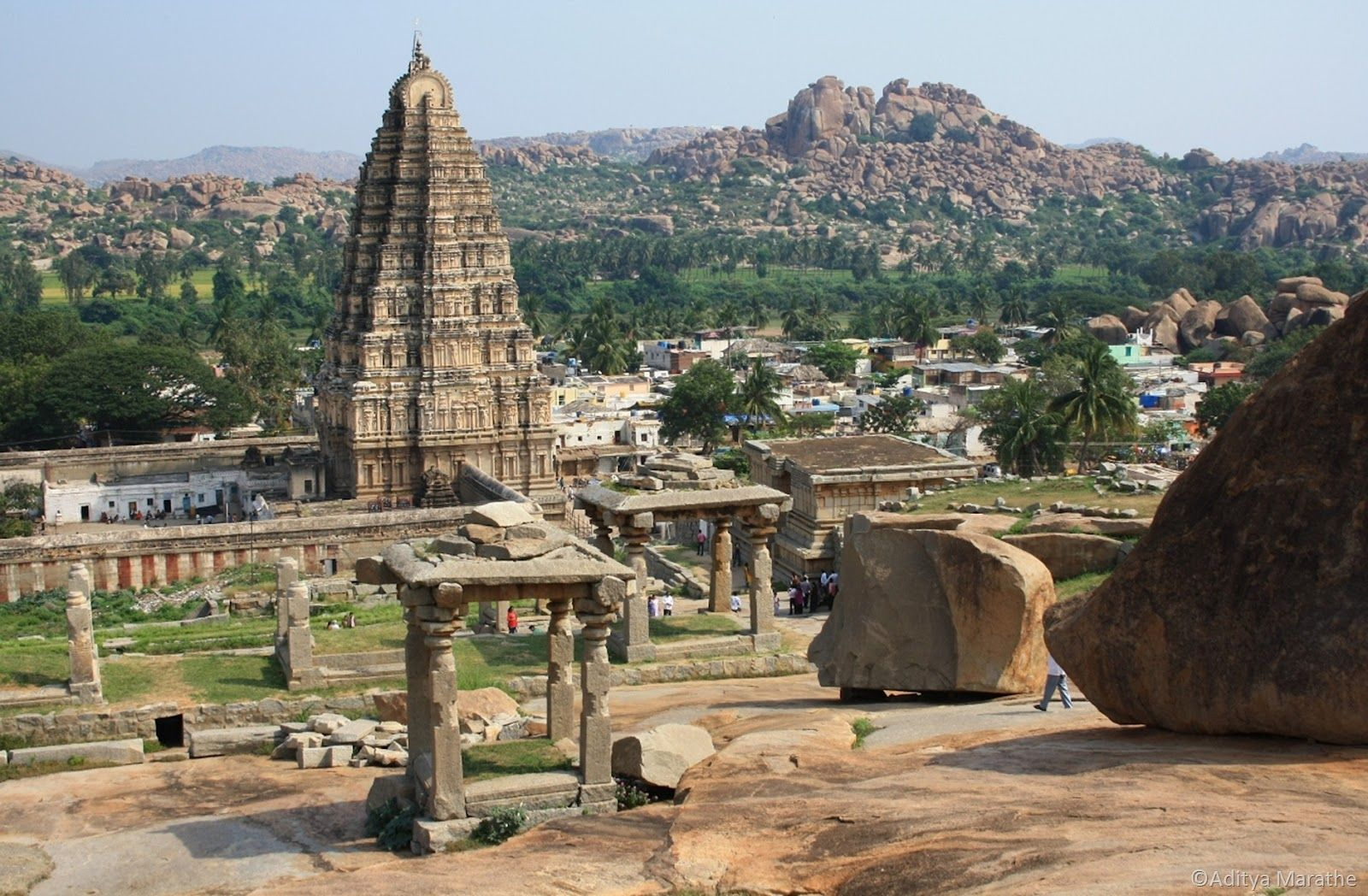 Historical Places In Indi South Indian Tourist Spot