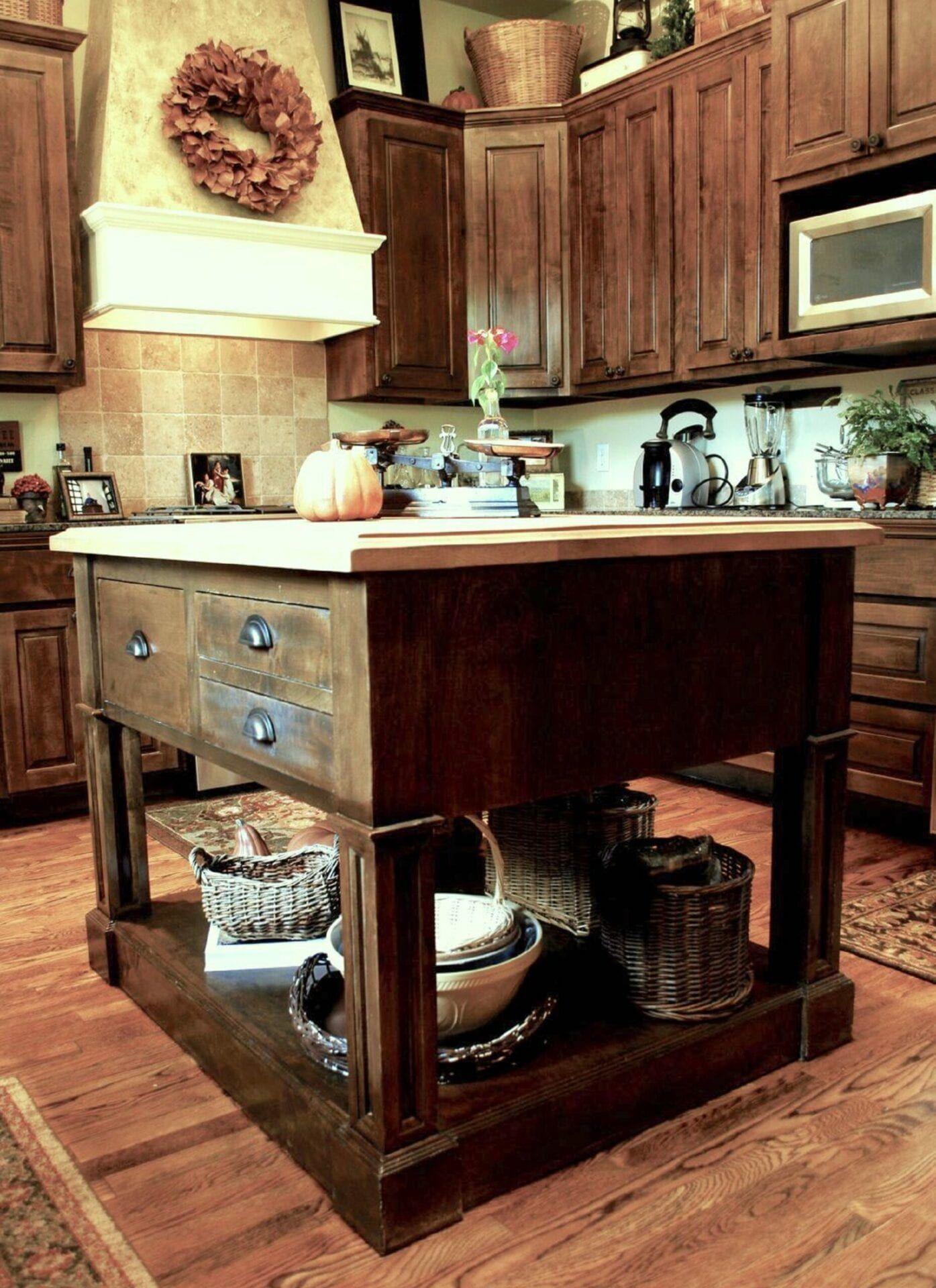 Home Builder Custom Home Builder Remodeler San Antonio Boerne In 2020 Tuscan Kitchen Design Tuscan Kitchen Beautiful Kitchen Cabinets