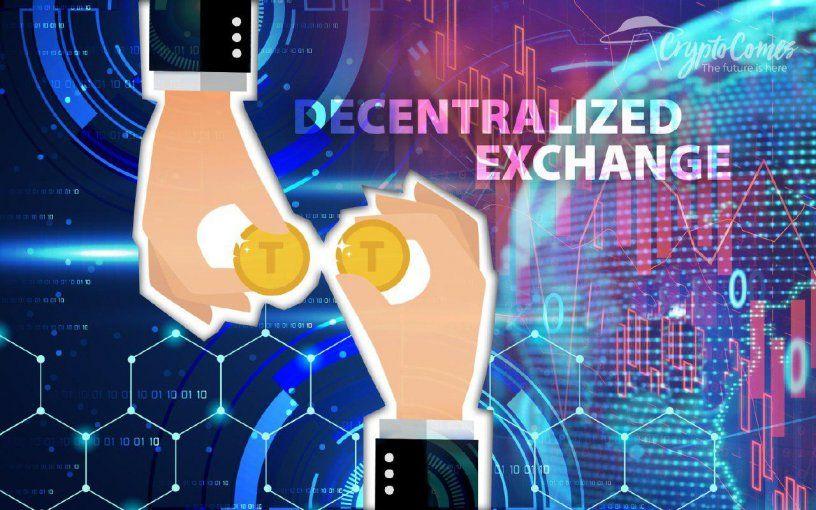 Qué es un exchange descentralizado? (With images