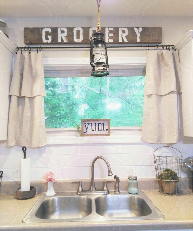 16 Superb Curtains Ideas Layered Ideas Ideas De Remodelacion Cortinas Para Cocina Decoraciones De Casa
