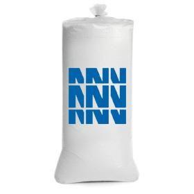 Zitzak Vulling Liter.Plus Piepschuim Korrels Wit Eps Producten Grind Zand