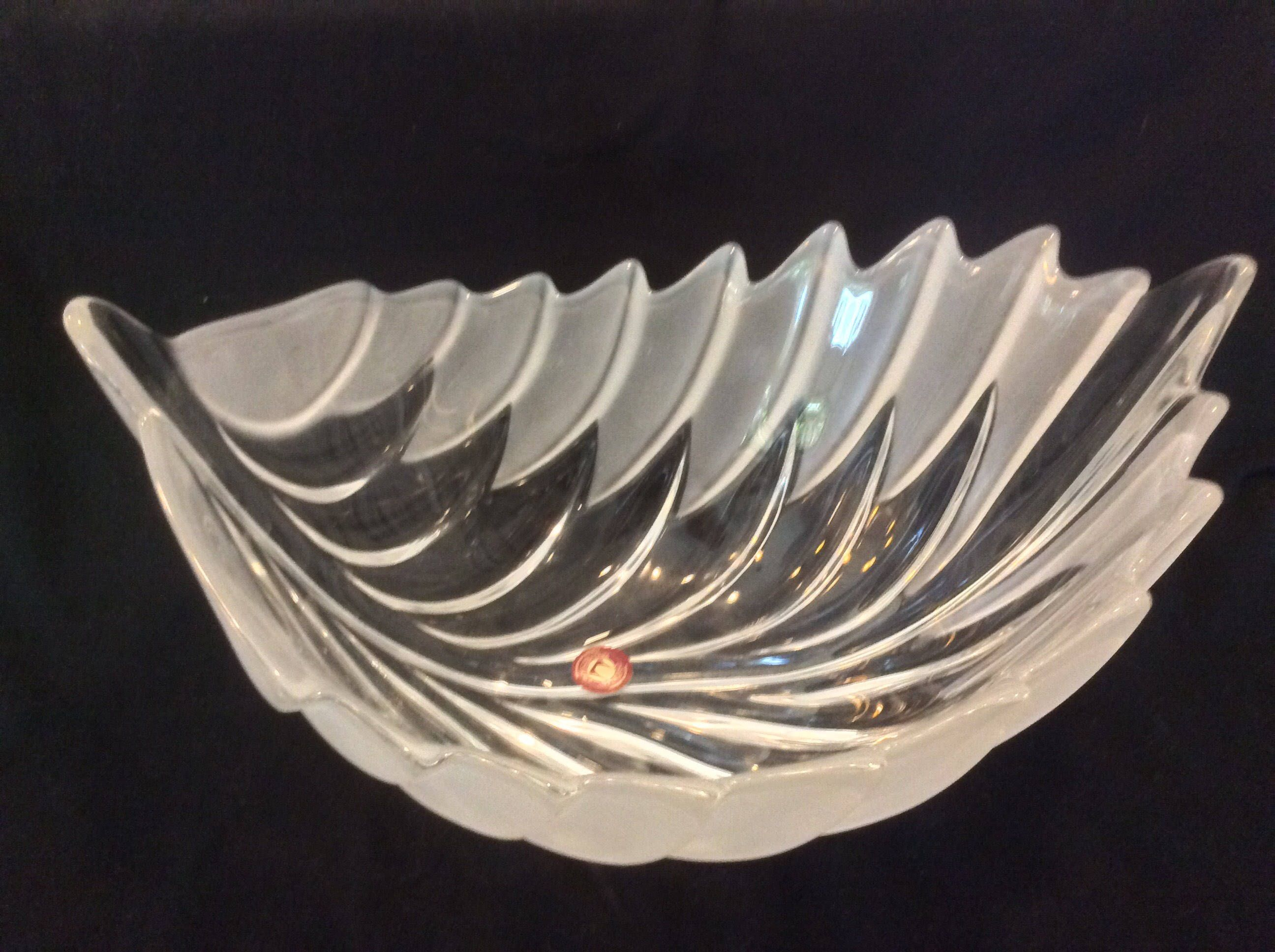 3 GLASS DECORATIVE BOWLS Other Items For Sale 1 Listings