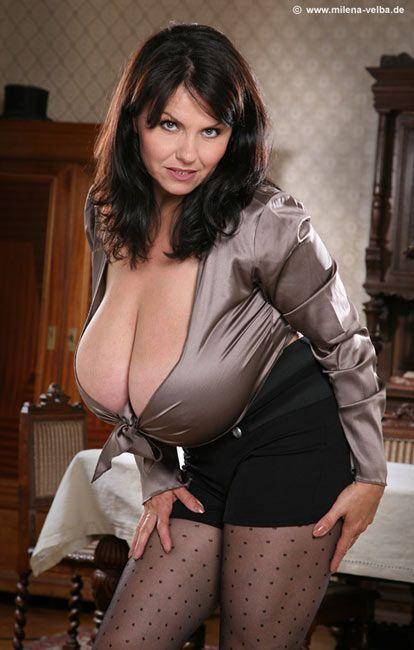 German milf teach