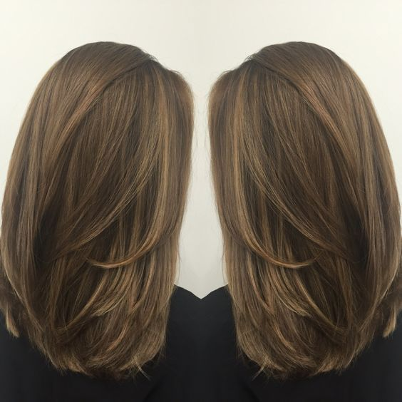 30+ Gerade Mittlere Länge Frisuren Für Frauen Attraktiv Aussehen 30+ gerade mittlere Länge Frisuren für Frauen attraktiv aussehen Nail Ideas nail ideas medium length