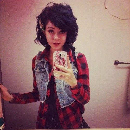 how to dress up flannel shirts - Google Search