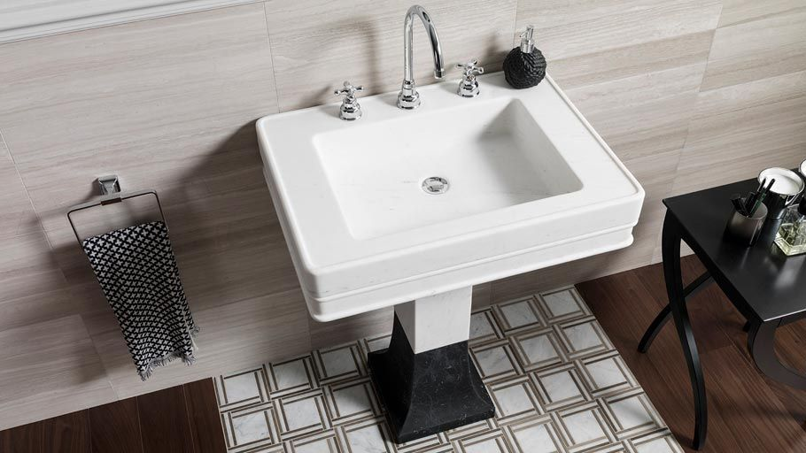coleccin basic luantic colonial porcelanosa bathrooms baos pinterest colonial