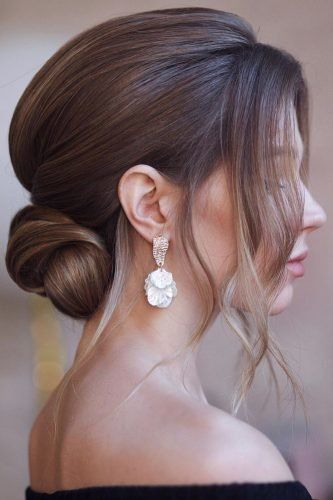 Best 2020/21 Wedding Updos Ideas For Every Bride | Wedding Forward