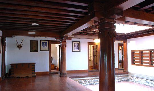Tamilnadu Interiors In 2019 Village House Design