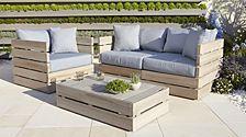 Garden Furniture, Outdoor Living, Garden