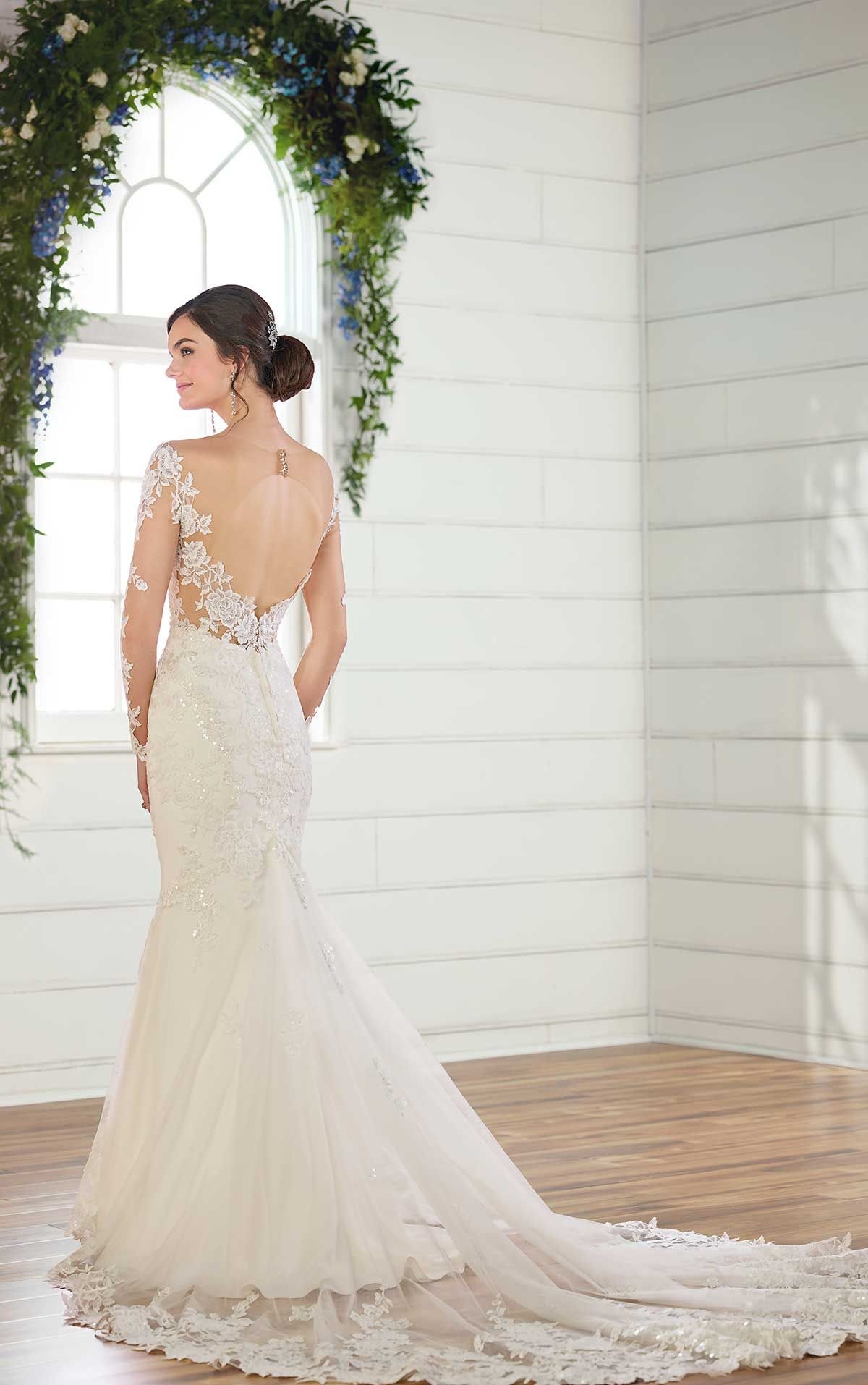 Lace wedding dress designers  Inventory   Dress available at Bride To Be Couture