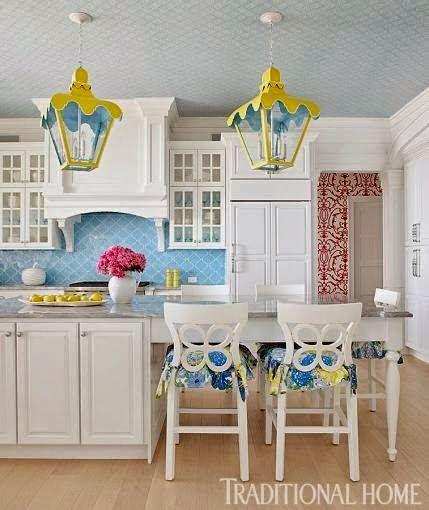 Decorating Palm Beach Preppy Style | Preppy style, Palm beach and Palm