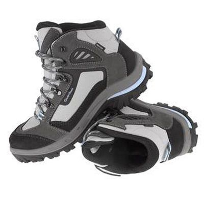 ab303c8f1 Forclaz 500 Lady boots QUECHUA - Hiking shoes Women s - On sale at ...