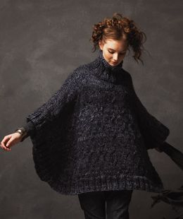 Comfort - knitting pattern by rowan