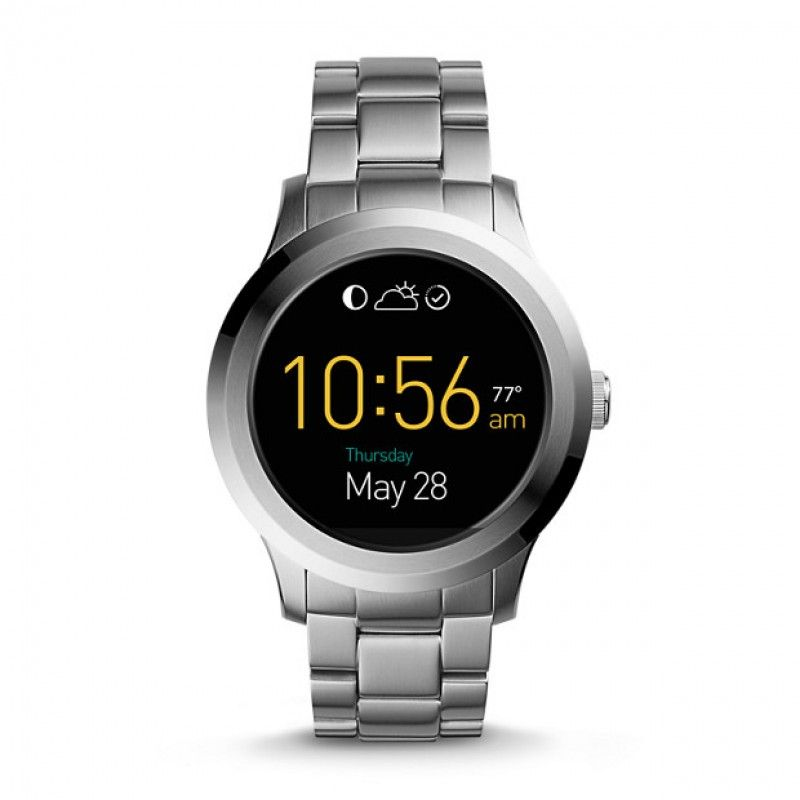 FOSSIL SMARTWATCH Q FOUNDER 2  FTW2116P