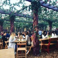 Rooftop Bars In London | British Vogue