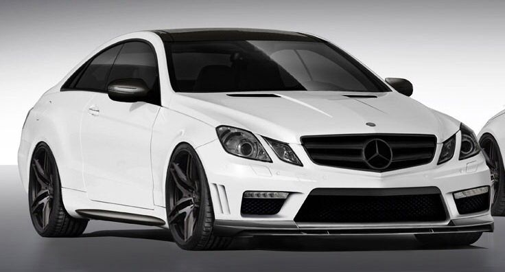 Mercedes Benz E Couple Black Series With Images Mercedes Benz