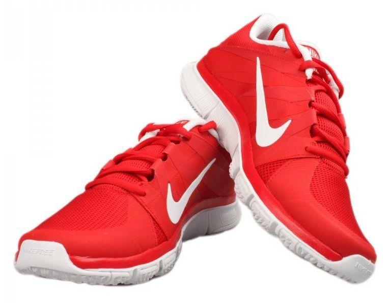 IoTdj Nike Free 5.0 Summer Trainer Men Red White Shoes