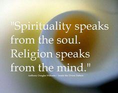 Spiritual health quotes