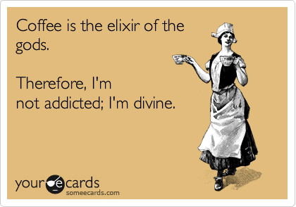 Funny coffee quotes, coffee jokes, coffee quotes, coffee ...