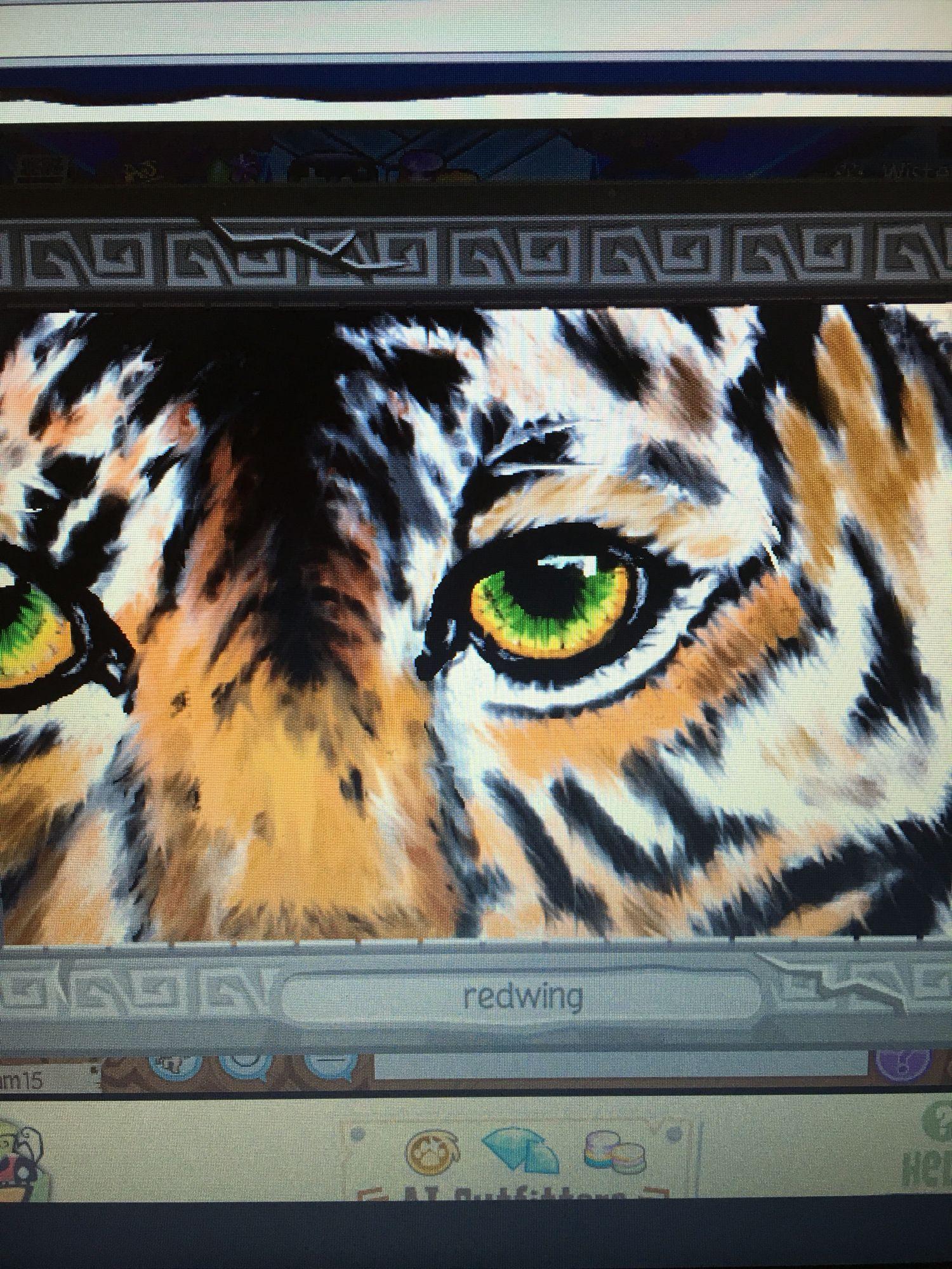 Animal Jam Masterpiece : animal, masterpiece, Shoutout, Redwing, Masterpiece!!, Animal, Animals,, Masterpiece