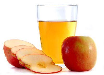 Miel, vinagre y té: una infusión milagrosa...