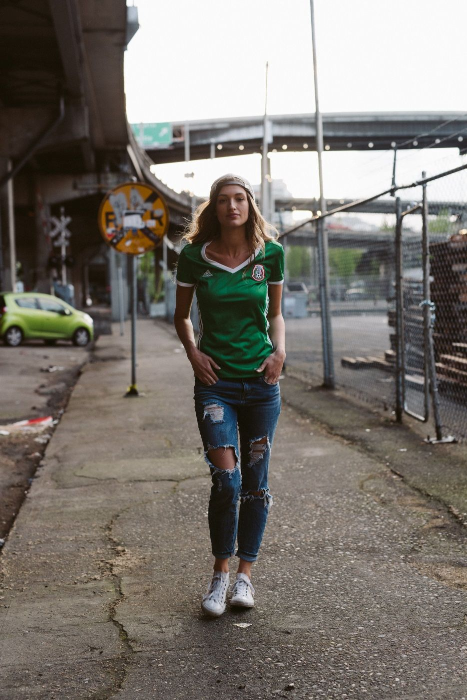 Mexico 2016 Home Soccer Jersey On Sale Now At Worldsoccershop Com Jersey Fashion Soccer Game Outfits Soccer Outfits