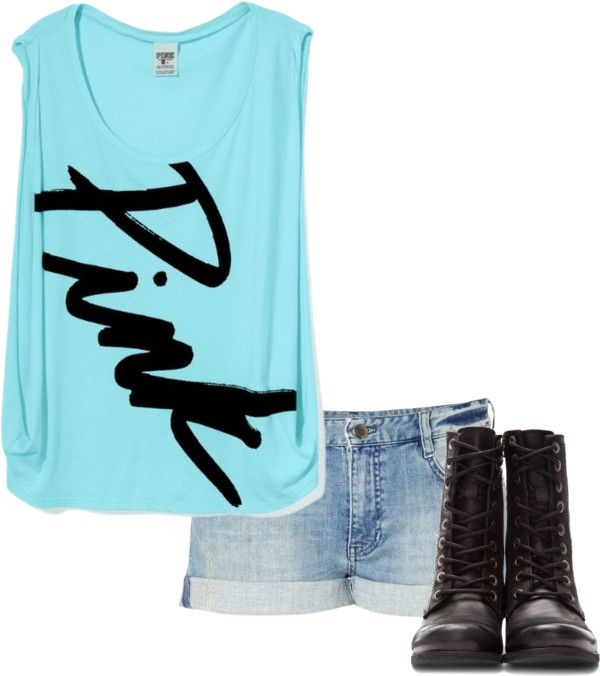"""""""Untitled #340"""" by crissypop ❤ liked on Polyvore"""
