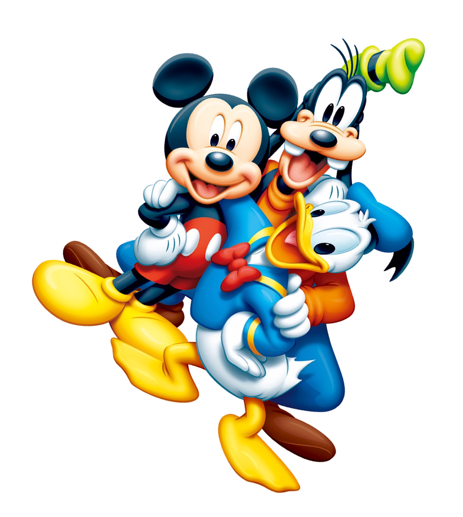 mickey et ses amis | mult | pinterest | mickey mouse, mice and