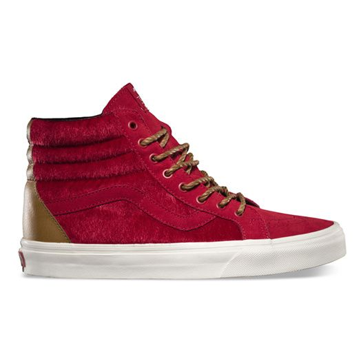 Year of the Horse Sk8-Hi Reissue - InStores