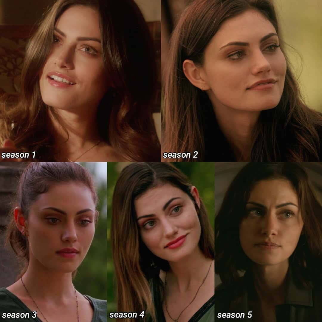 Hayley Through The Seasons Of The Originals She Is A Queen Deserved Better I Miss Her So Much The Originals I Miss Her Vampire Diaries The Originals