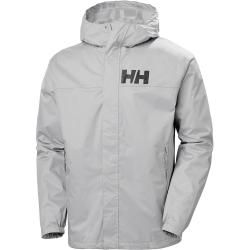 Photo of Helly Hansen Mens Active 2 Regen Winterjacke Grau L.