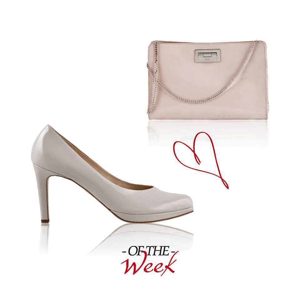 a8d73eead1c HÖGL Shoe Fashion - Feel like walking on cotton candy in our cotton ...
