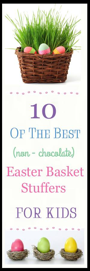 Check out my top 10 non chocolate easter basket stuffers for check out my top 10 non chocolate easter basket stuffers for kids negle Image collections