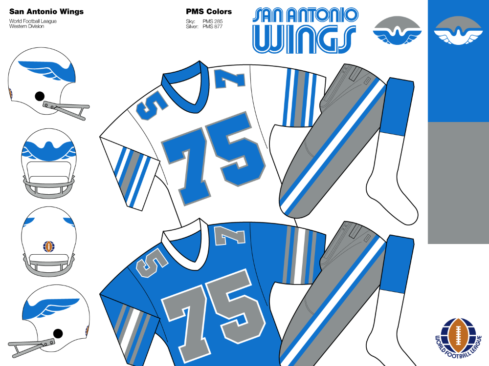 Football Reclamation Project Concepts Chris Creamer's